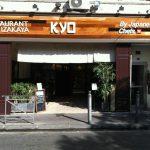 Restaurant Izakaya Marseille