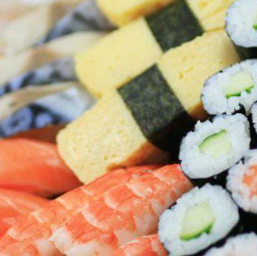 diner japonais deluxe restaurant kyosushi