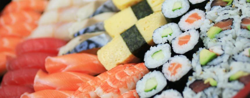 dîner deluxe japonais marseille prado