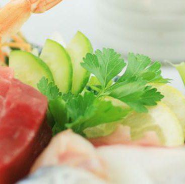 sashimis restaurant japonais kyosushi