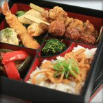 Bento box restaurant japonais marseille