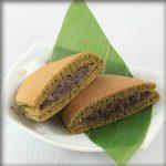 Dorayaki gâteau japonais marseille