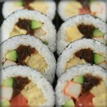 Futo maki restaurant japonais marseille
