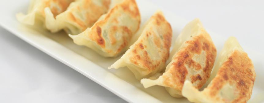 Gyoza restaurant japonais aix en provence val saint andré