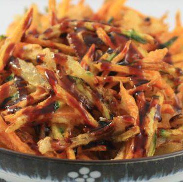 kakiage plat japonais restaurant kyosushi