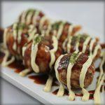 Takoyaki japonais marseille
