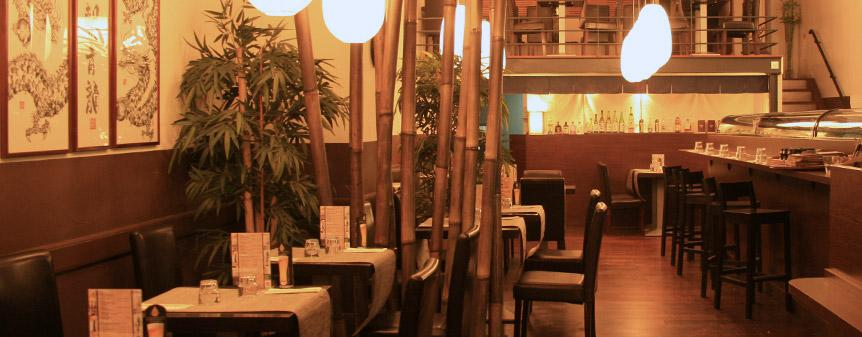 salle restaurant japonais izakaya marseille prado